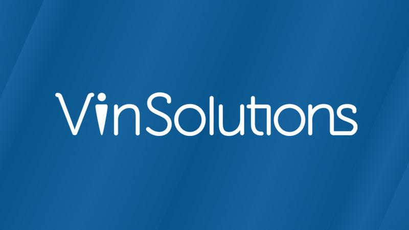 VinSolutions Live Virtual Classes